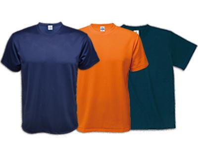 消防向けセレクトTシャツ画像