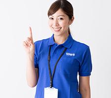 メーカー製品プリント加工ポロシャツ画像
