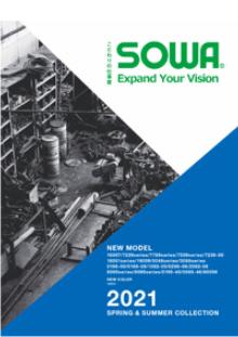 SOWA(桑和)2021春・夏画像